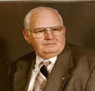 Charles Robert Luttrell