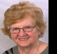 Rosemary Kay Baumgardner
