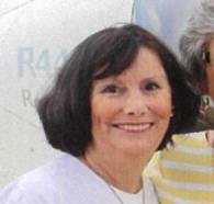 Teresa Ann ''Teri'' Hommock