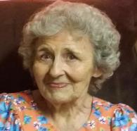 Ila Mae Bryant Martin