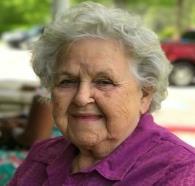 Edna Mae Kirk Norton