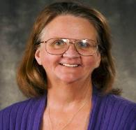 Patricia Susan Foster