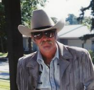 "Robert E. Howardell ""Cowboy Bob"""