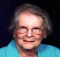 Marjory A. Gerold