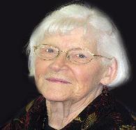 Agnes Hagny