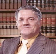 Kenneth G. Fink, Jr., LLB JD