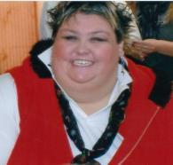 Elizabeth ''Beth'' Santore